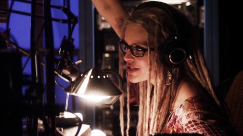 Heidi Hawthorne (Sheri Moon Zombie)