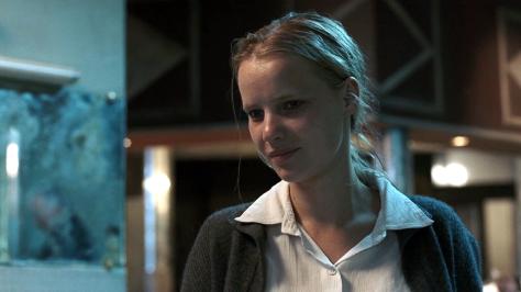 Ania (Joanna Kulig)