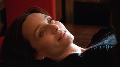 Margit (Kristin Scott Thomas)
