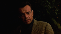 Ray Wise, Dead End (2003)
