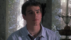 Josh Hartnett, Halloween H20: 20 Years Later (1998)