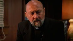 Donald Pleasence, Prince of Darkness (1987)
