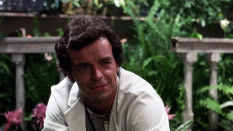 Ray Wise, Swamp Thing (1982)