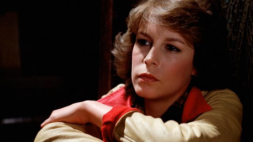 Jamie Lee Curtis, The Fog (1980)