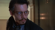 Johnny Depp, The Ninth Gate (1999)