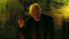 Robert Englund, Zombie Strippers (2008)