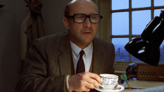 Donald Pleasence, Raw Meat (1972)