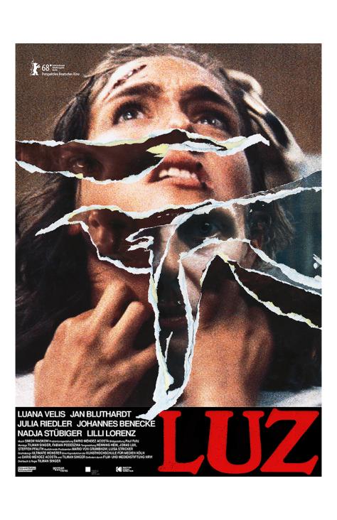 Luz (2018)